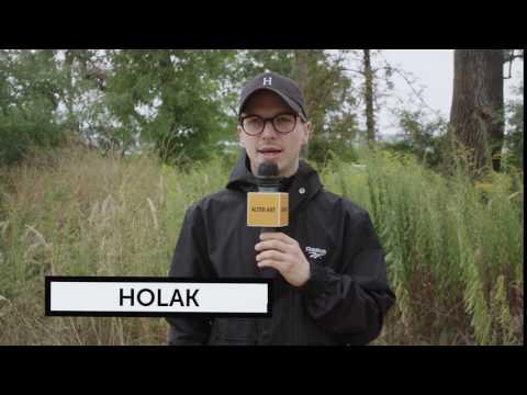 Holak - Kraków Live Festival 2017