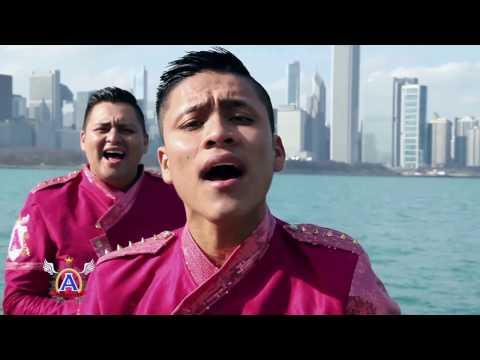 ARKANGEL MUSICAL EL AMERICANO (Tierra Caliente) VIDEO OFICIAL!!