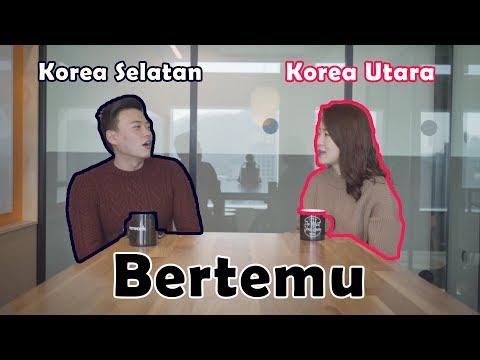 Fakta Korea Utara, bersama orang Korea Selatan