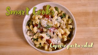 Caprese Pasta Salad | Smart Cooks Recipe