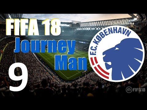 Fifa 18 - Journey Man Part 9 - What To Do Now?