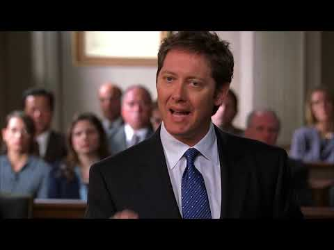 Download Military and Patriotism   Amazing Speech by Allan Shore  Boston Legal  Must Watch  