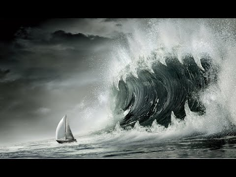 The Perfect Storm Wallpaper Hd Youtube
