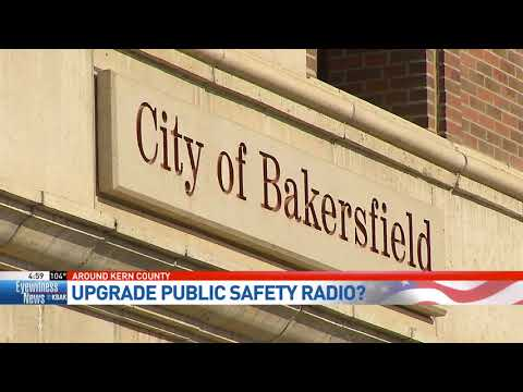 Public Safety Radio System In Desperate Need Of An Upgrade