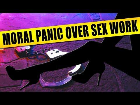 Stossel: Moral Panic Over Sex Workиз YouTube · Длительность: 5 мин50 с