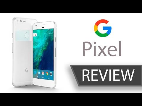 Google Pixel, review en español | ¿EL MEJOR?