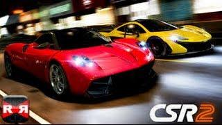 csr racing 2 com dinheiro infinito