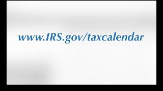 #tax help videos