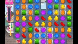 Candy Crush Saga Level 6 , Level 7 , Level 8 , Level 9 and Level 10