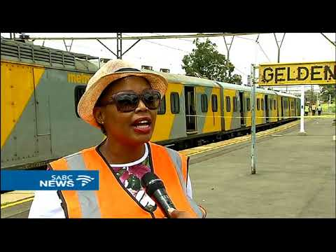 Germiston train collision raises concerns over safety of rail travel