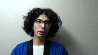東京セレソンデラックスの2011年本公演「わらいのまち」に向けた片桐仁...