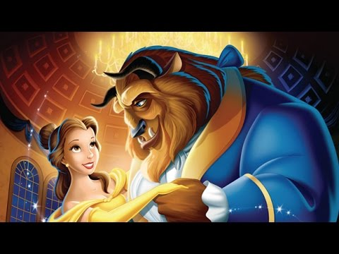 Beauty And The Beast 1991 Full Movie Disney Movie For Kids