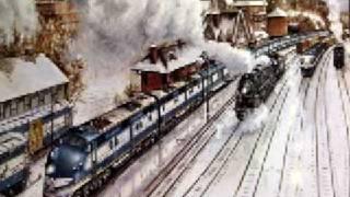 Tracks Ahead: John Bromley (Trailer)