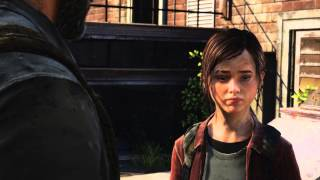 the Last of Us Remastered - Launch Trailer  PS4