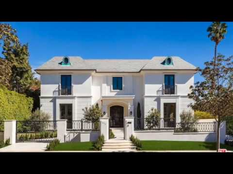 614 N CAMDEN DR, BEVERLY HILLS, CA 90210 House For Sale