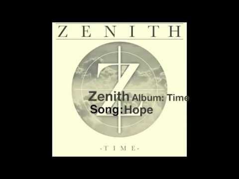 Zenith - Time: Hope