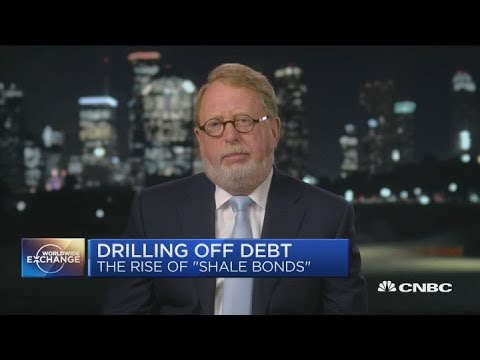 Shale Bonds: The new way oil drillers are raising capital