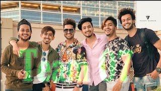 Baixar Team 07 with Gill new tik tok video || tik tok video Indian Club