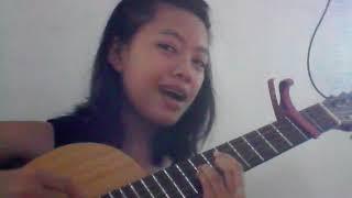 You're My Honeybunch Acoustic Guitar Cover by Sarah Salipada