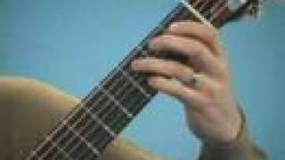 O Christmas Tree Guitar Tab