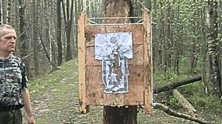 Стенд для метания ножей своими руками(, 2013-05-11T19:29:19.000Z)