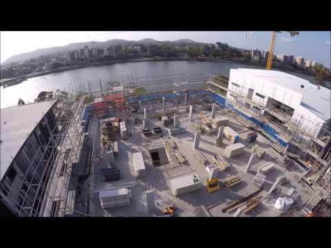 SOKO Waterfront West End 360° Views November 2016