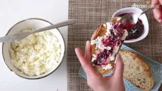 How To Make Homemade Mascarpone Cheese