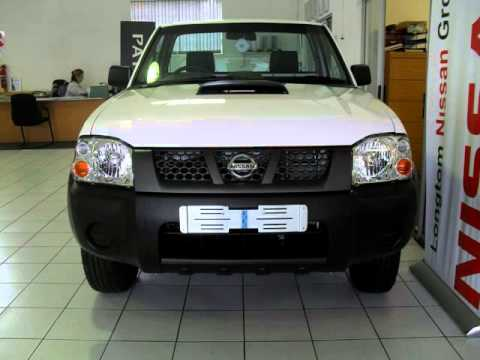2015 NISSAN NP300 HARDBODY 2.5TDI 4X4 MID Auto For Sale On Auto Trader South Africa