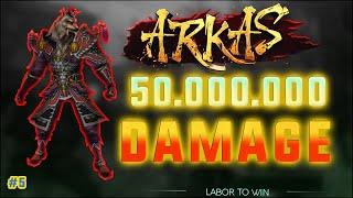 +50 M DAMAGE ! KISA FİLM TADINDA :) #ARKAS2 #METİN2