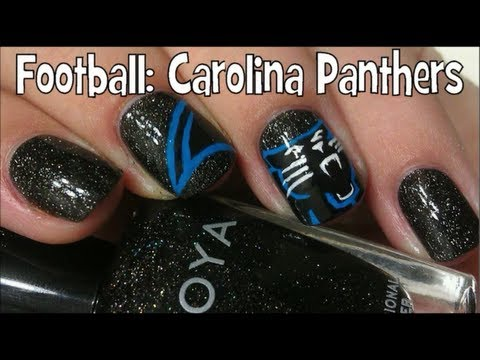 Sunday Football: Carolina Panthers - Sunday Football: Carolina Panthers - YouTube
