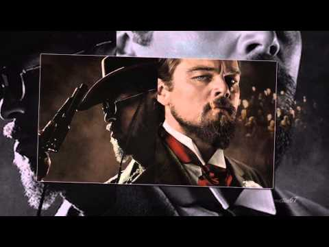 "Django Unchained Soundtrack Video ""Anthony Hamilton - Freedom"""