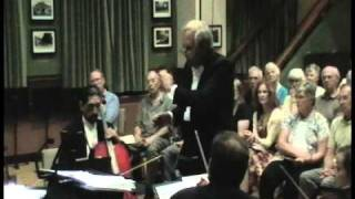 Haydn Symphony No. 101 - The Clock Movement 4 Vivace