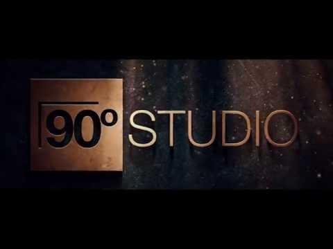 90 Degree Studio Newcastle - Promo Vid