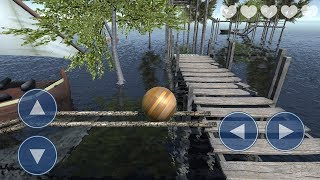Extreme Balancer 3 Android/Ipad Gameplay #1 FHD 2018 | Easy to hard Challenge