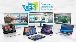 [CES 2021] 공개된 신형 노트북 모델 정리 - …