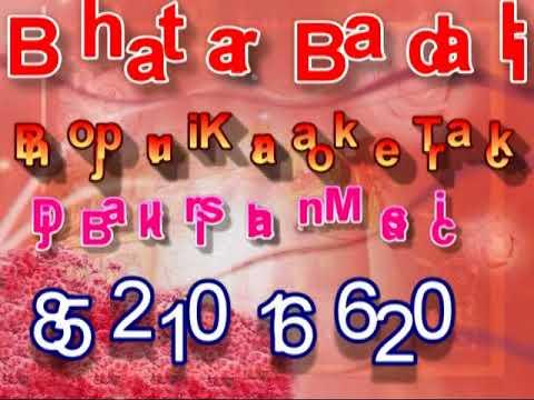 Bhatar Badali Bhojpuri Karaoke Track Dj Balkrishan Music Writter Sandeep Kharga