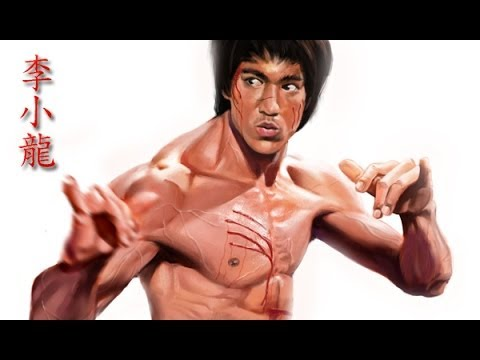 [Bruce Lee] Jeet Kune Do - Fighting - Full HD 2013 - YouTube