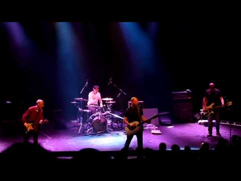 Half Man Half Biscuit    19   Tommy Walsh's Eco House Shepherds Bush Empire 17 06 2011