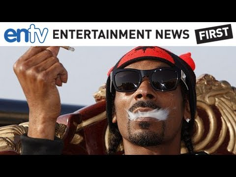 Snoop Dogg Arrested In Norway: Detained For Giant Bag Of Weed, Again
