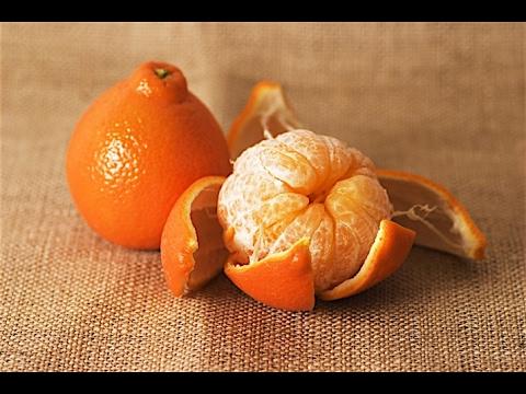 Загадочный фрукт МИНЕОЛА! В чём ЦЕННОСТЬ?