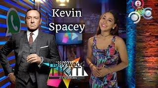 Eliminan las escenas del actor Kevin Spacey de una película ya terminada - Hollywood Tikiti