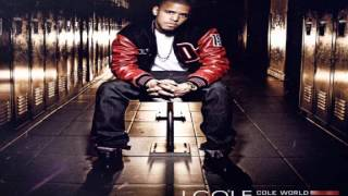 J. Cole - Chaining Day [Preview]