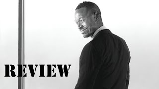 THE MOVIE ADDICT REVIEWS Fifty Shades Of Black (2016) AKA EPIC RANT