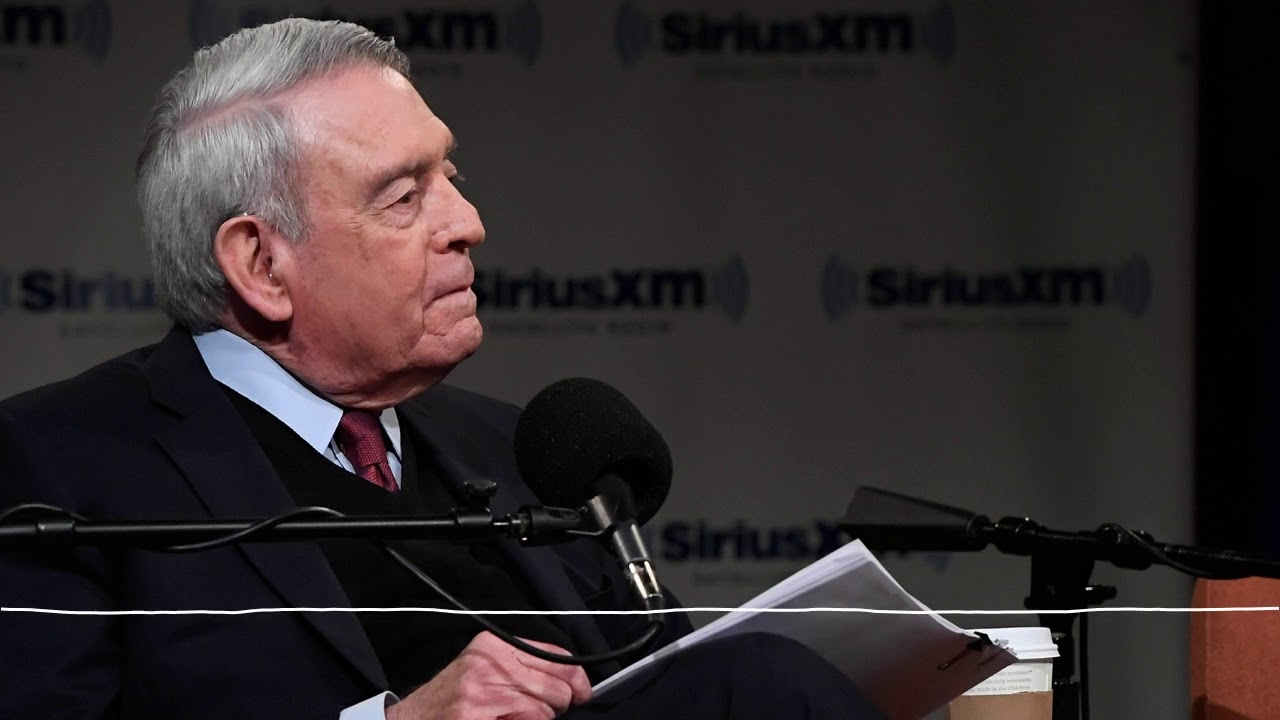 Dan Rather Details His Experience in the Aftermath of the Texas Winter Storm