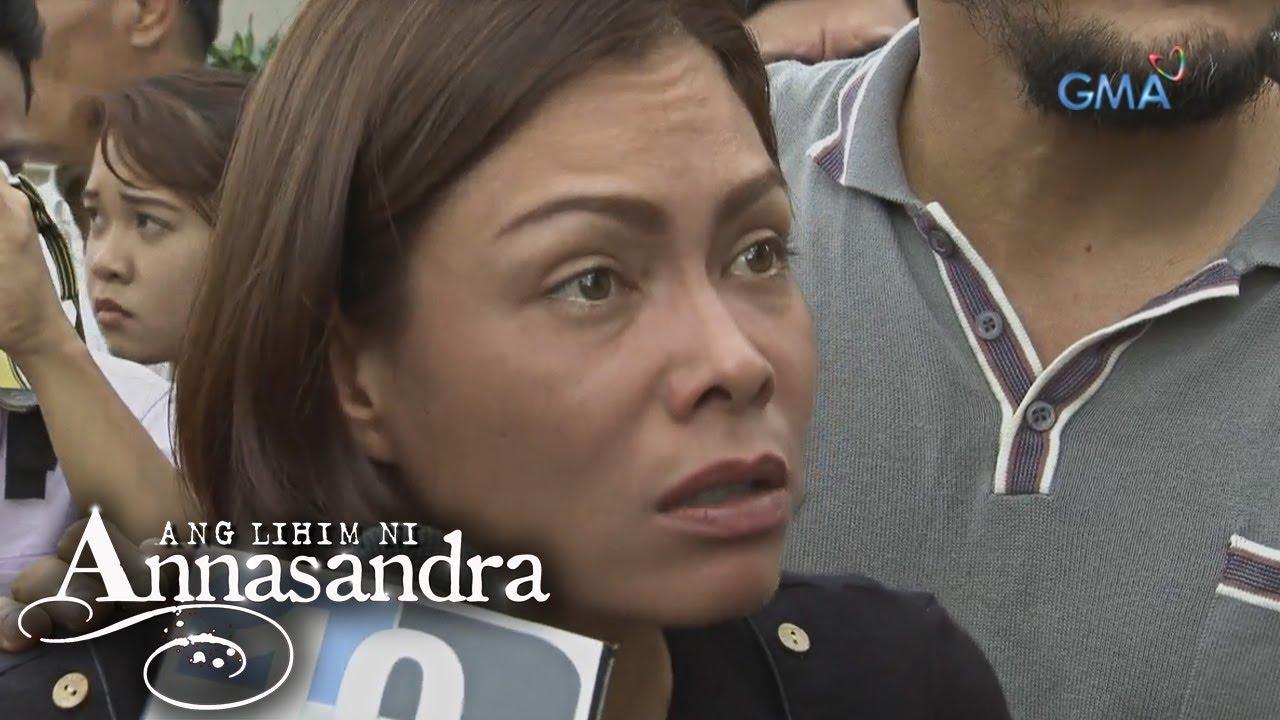Ang Lihim ni Annasandra: Full Episode 61 - YouTube
