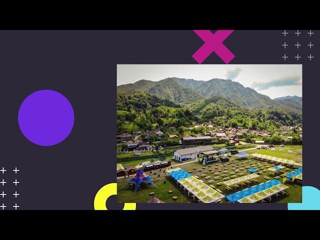 Promo: Despre Summer Camp Brezoi 2021