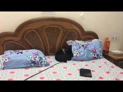 Ali-A Sleeping In A Bed In FORTNITE BATTLE ROYALE