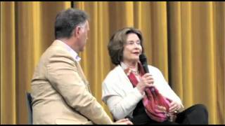 Diane Baker - Pt 1 - Gregory Peck, Angie Dickinson