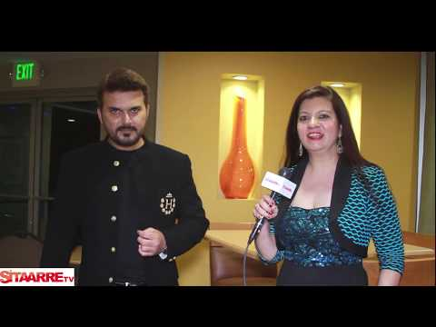 Ali Haider Interview with Jasleen Khanuja