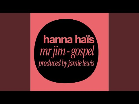 Mr jim (Jamie Lewis Instrumental)